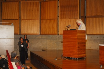 23/10. Daniel O'Donnell, Conferência (debates). Foto: Jorge Viana.
